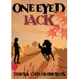 Front cover of One Eyed Jack
